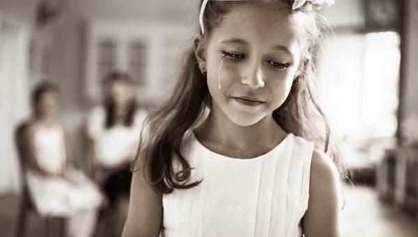 ילדה מעוטת יכולת (צילום אילוסטרציה: א.ס.א.פ קריאייטיב INGIMAGE)