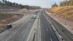 כביש 38 (צילום: נתיבי ישראל)