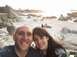 """אחרי השחרור הכרתי את אשתי שגם היא עלתה מחו""""ל והתגוררה בירושלים"""