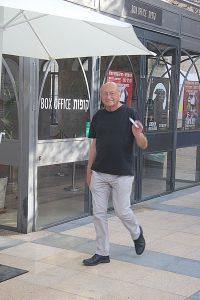 עמנואל הלפרין (צילום: פול סגל)