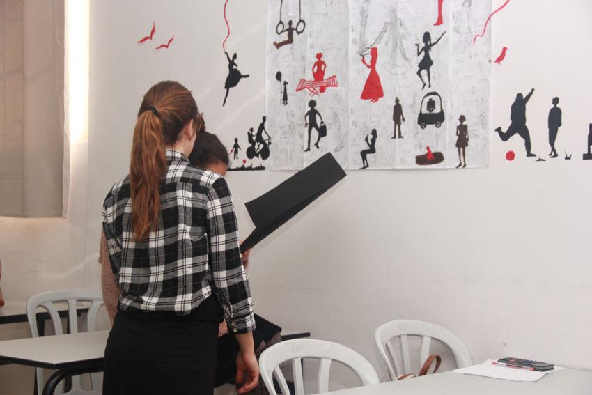 בית הספר הפעמון (צילום: דוברות עיריית ירושלים)