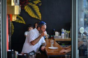 בית קפה חדש בשוק (צילומים: Levi Dovid Photography)