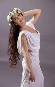 לירון בת אל דורי (צילום: יוסי וונש)