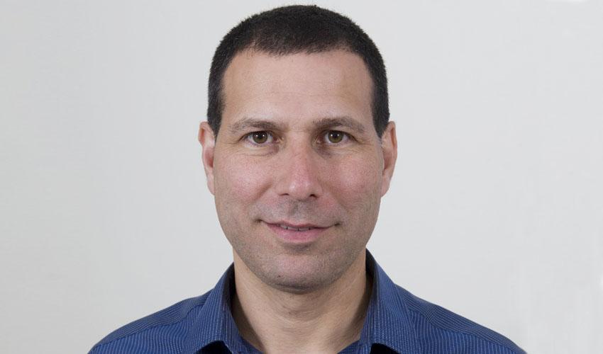 פז כהן (צילום: יאיר חובב)