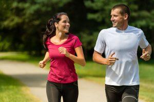 ריצה (צילום איללוסטרציה: א.ס.א.פ קריאייטיב INGIMAGE)
