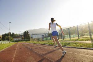 ריצה (צילום אילוסטרציה: א.ס.א.פ קריאייטיב INGIMAGE)