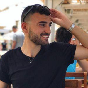 ירין יחזקאל (צילום: פרטי)