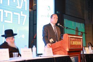 ראש העיר ניר ברקת (צילום: ארנון בוסאני)