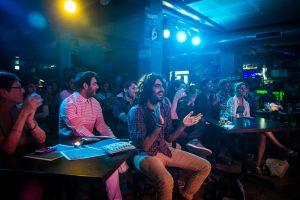 הקהל תמיד מרוצה (צילום: Katerina Savina)