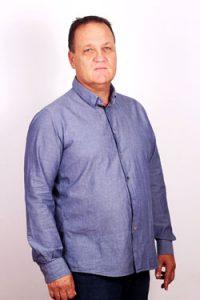"""אייל סקוזה, מנכ""""ל קניון הדר (צילום: קרן מנור)"""