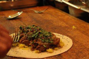 אישטבח (צילום: אלון סלע)