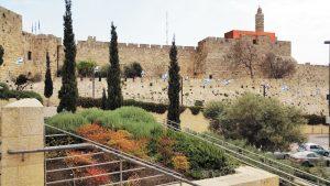 ביאנלה לאמנות יהודית עכשווית (צילום: Avner Sher)