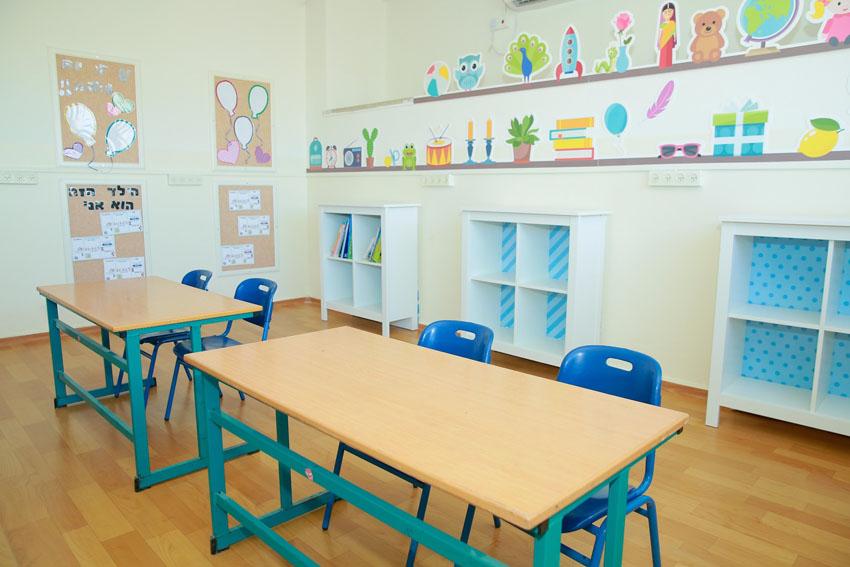 בית ספר יאסא גווטאמלה (צילום: ארנון בוסאני)