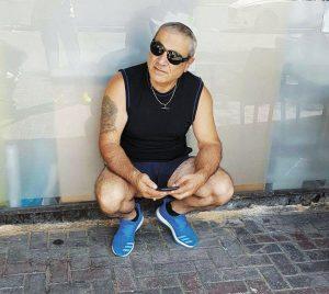 ישראל בונדק (צילום: פרטי)