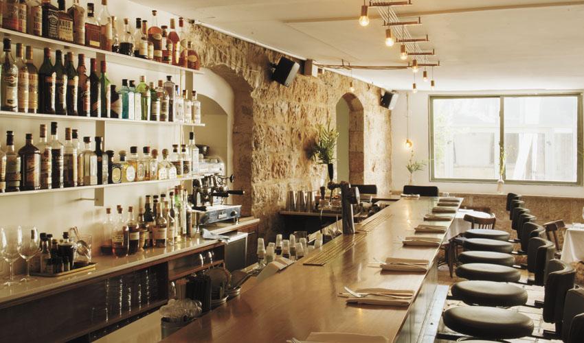 מסעדת מונא (צילום: אלה ברק)