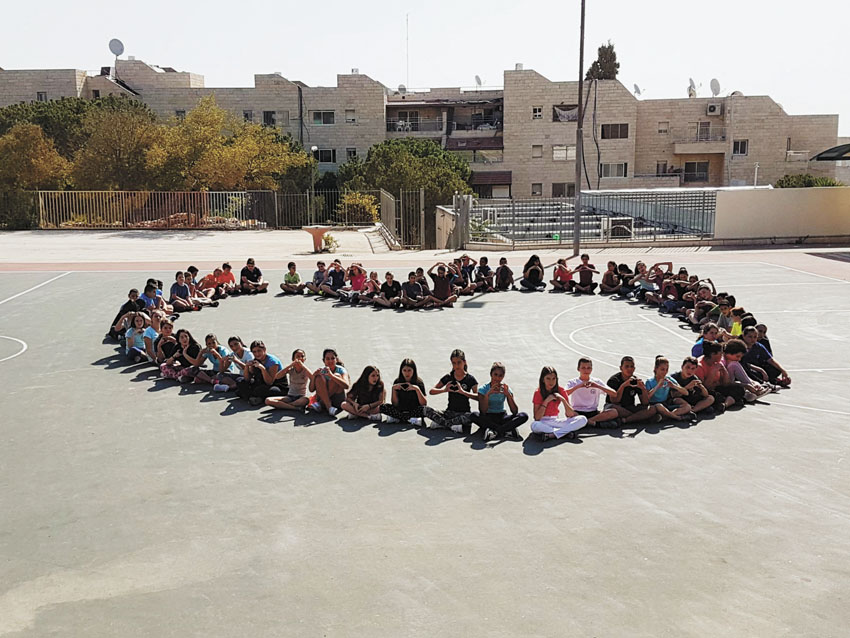 לקראת שנת הלימודים הבאה: גידול ברישום לבתי הספר בירושלים