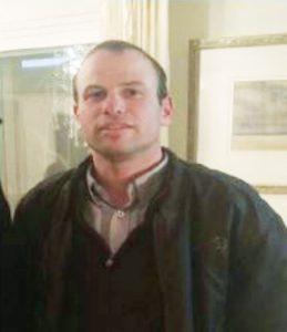 נעדר יעקב דיסקין (צילום: דוברות המשטרה)