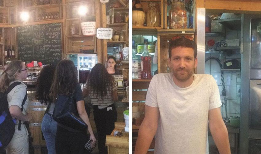 """בוטל קנס הכשרות למסעדת 'פסטה בסטה': """"לא יכולים להגן משפטית"""""""