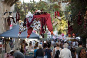 פסטיבל עין כרם בשנה שעברה (צילום: יחצ פסטיבל עין כרם)