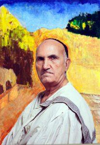 """אומני אקים (צילום: יח""""צ אקים ירושלים)"""