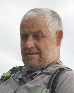 """ד""""ר אהוד רודיס הדסה (צילום: דוברות הדסה)"""
