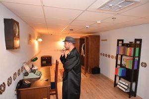 חדרי בריחה מלון רימונים אילת (צילום: יהודה בן איטח)