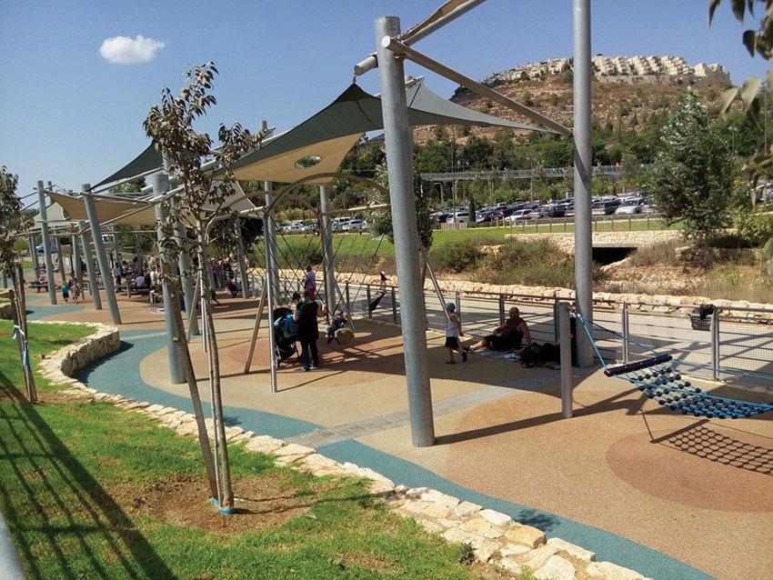 (צילום: הרשות לפיתוח ירושלים איתי מוניקדם)
