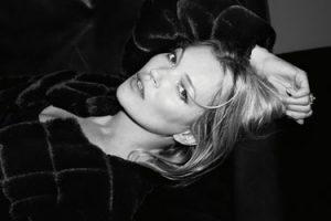 קייט מוס - הפרזנטורית של ''RESERVED'' (צילום: יח''צ)