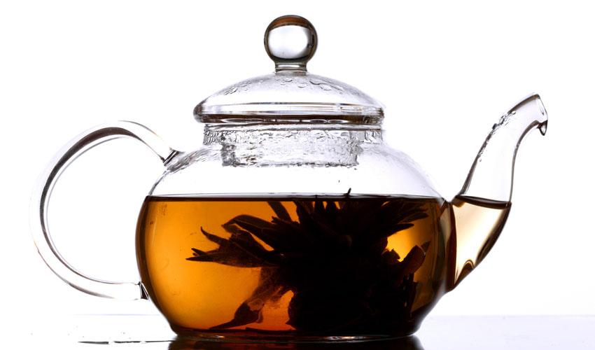 קנקן תה (צילום אילוסטרציה: א.ס.א.פ קריאייטיב/INGIMAGE)