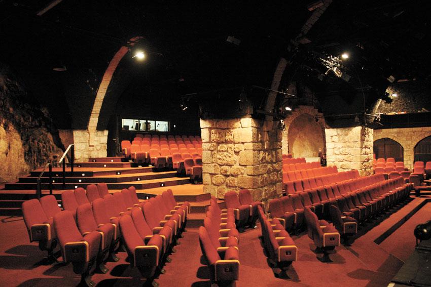 תיאטרון החאן