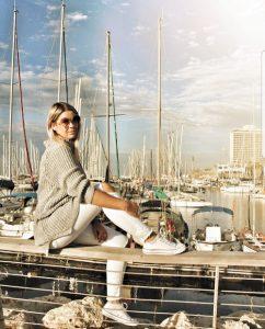 אליסקה סאבו (צילום: אינסטגרם)