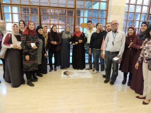 """צוות המורים - מתוך השקת אקסלרטור חדשנות חינוכית """"יאללה חדשנות"""" (צילום: ביתא מחנכים)"""