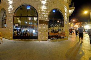 מסעדת ואלרו (צילום: רן בירן)
