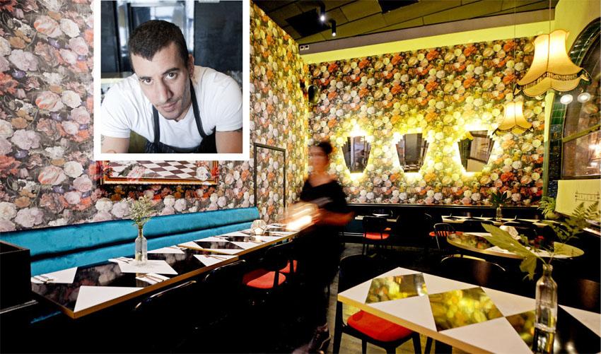 12 מנות של שף אביב משה: ואלרו – מסעדה חדשה בשוק