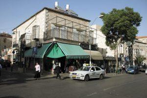 שכונת גאולה (צילום:אמיל סלמן-ג'ני)