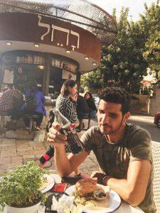 שלומי קוריאט (צילום: פרטי)