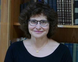 שרה כהן (צילום: סילבי יודלשטיין)
