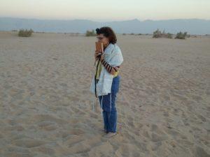 שרה כהן, רבה מסורתית (צילום: סילבי יודלשטיין)