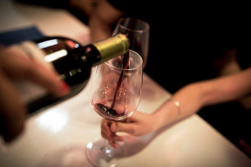 פסטיבל היין מטה יהודה (צילום רז אטיאס)