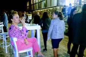 פסטיבל היין מטה יהודה (צילום: עצמי)