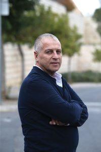 אמנון אינסטלציה (צילום: אורן בן חקון)