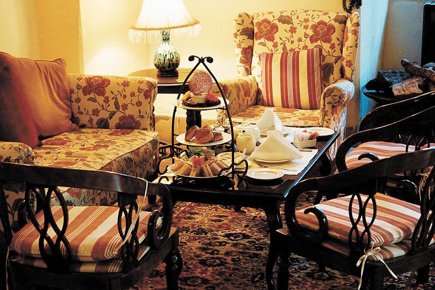 מלון אמריקן קולוני (צילום: מיקלה בורסטו-עוזיאל)