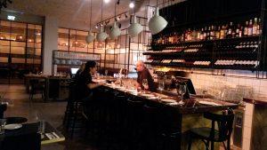 מסעדת מדיטה (צילום: מסעדת מדיטה)