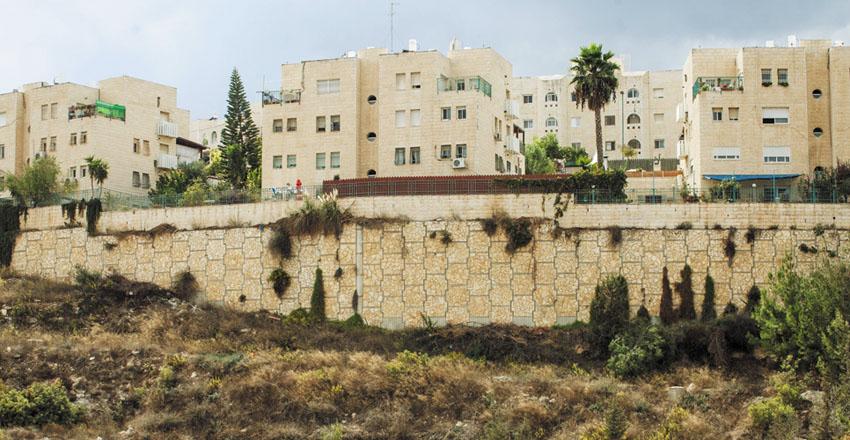 גבעת משואה (צילום: אמיל סלמן)