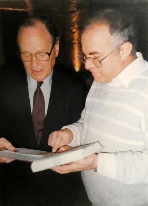 """מתוך התערוכה """"גנרל וג'נטלמן"""" במוזיאון מגדל דוד (צילום: ראובן מילון)"""