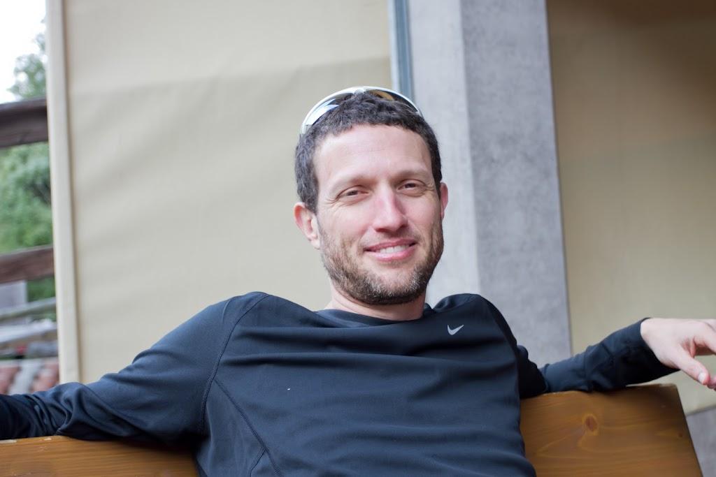 בועז נחמיה, אתר ירושמיים (צילום: פרטי)