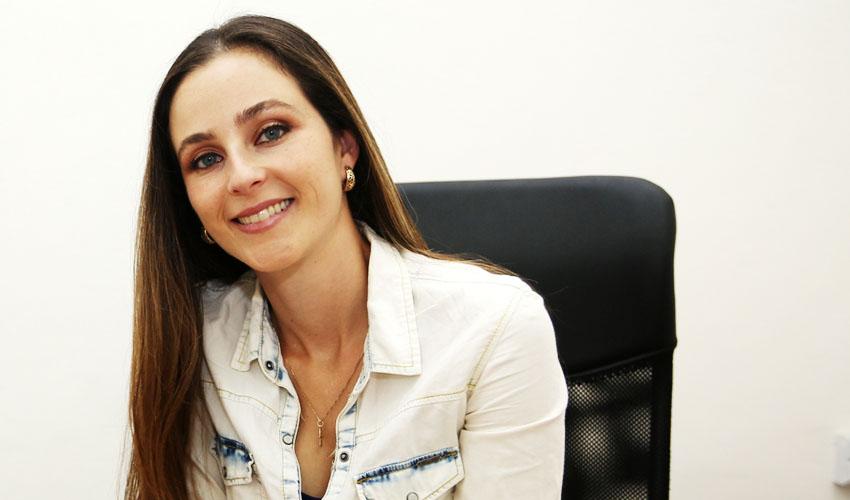 מירב כהן (צילום: אורן בן-חקון)