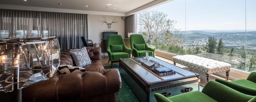 מלון Gordonia במעלה החמישה (צילום: איתי סיקולסקי)