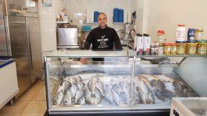 ממן דגים (צילום: באדיבות ממן דגים)