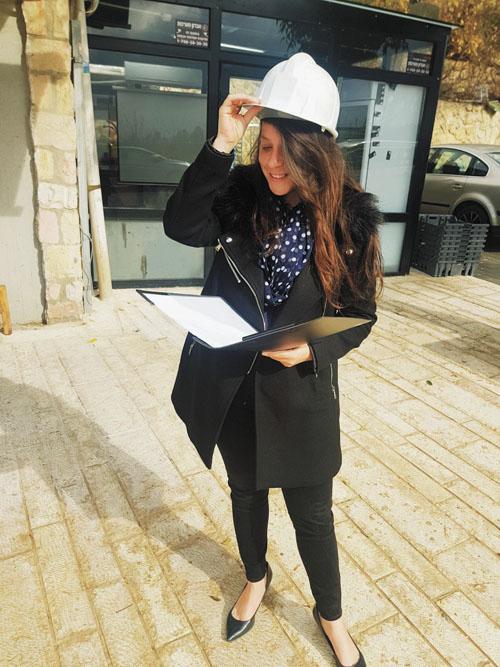 עינב בר כהן (צילום: באדיבות התעוררות)
